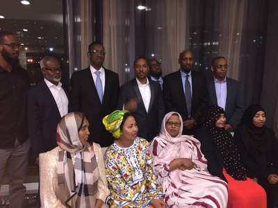Marriage In The Somali Community